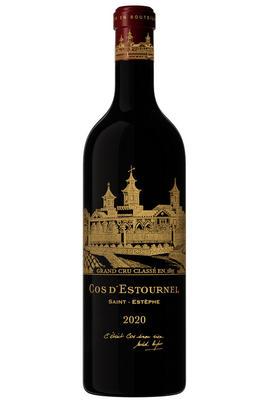 2020 Cos d'Estournel, St Estèphe, Bordeaux