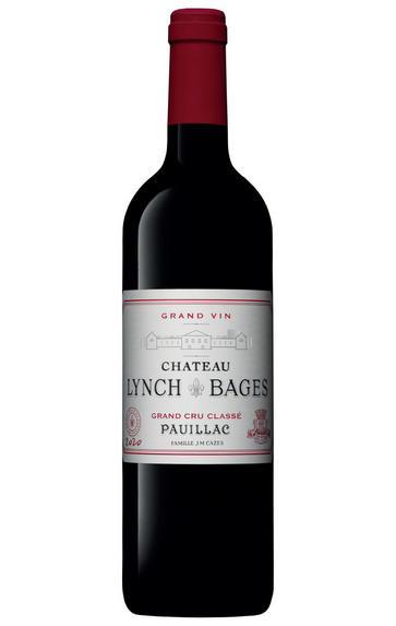 2020 Château Lynch-Bages, Pauillac, Bordeaux