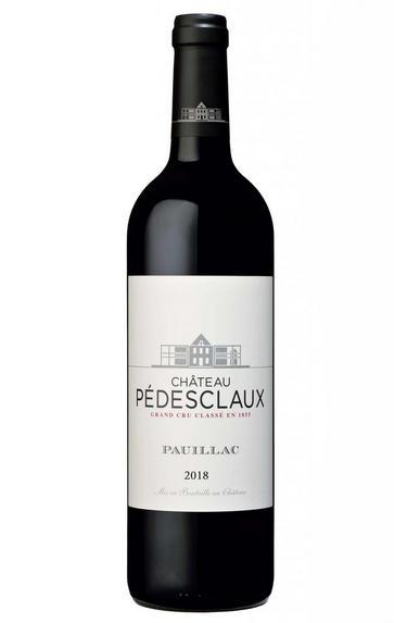 2020 Château Pédesclaux, Pauillac, Bordeaux
