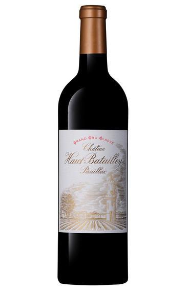2020 Château Haut-Batailley, Pauillac, Bordeaux