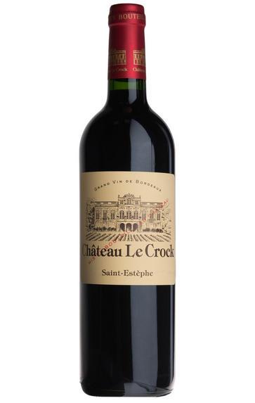 2020 Château Le Crock, St Estèphe, Bordeaux