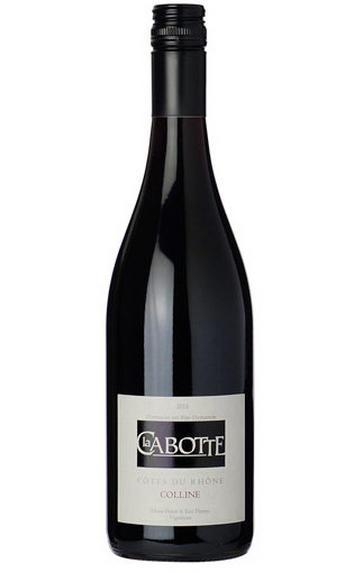 2020 Côtes du Rhône Rouge, Colline, Domaine la Cabotte, Rhône