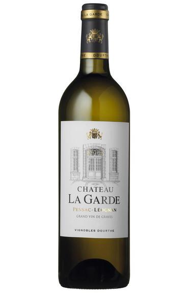 2020 Château la Garde Blanc, Pessac-Léognan, Bordeaux