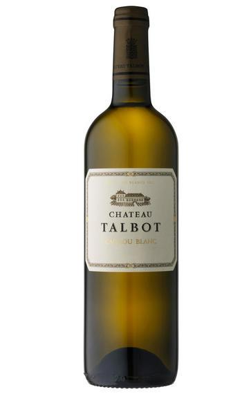 2020 Caillou Blanc, Château Talbot, Bordeaux