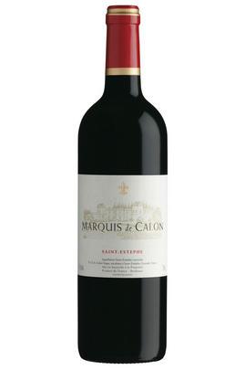 2020 Le Marquis de Calon Ségur, St Estèphe, Bordeaux