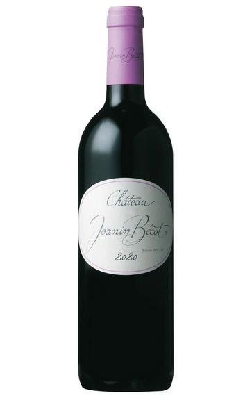 2020 Château Joanin Bécot, Castillon, Côtes de Bordeaux