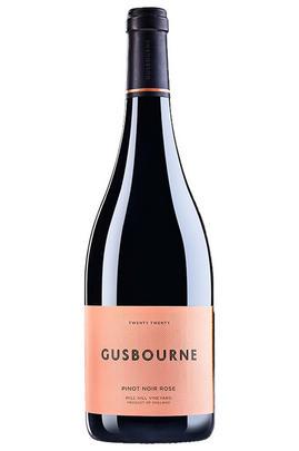 2020 Gusbourne Estate, Mill Hill Vineyard, Pinot Noir Rosé, Kent, England