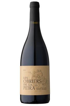 2012 Les Obriers de la Pèira, Coteaux du Languedoc