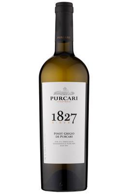 2012 Pinot Grigio, Purcari, Purcari Estate, Moldova