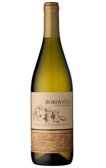 2011 Borovitza Bella Rada, Borovitza Winery, Bulgaria