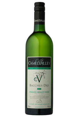 2013 Camel Valley, Bacchus Dry, Cornwall