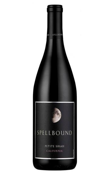 2012 Spellbound Petite Sirah, Napa Valley