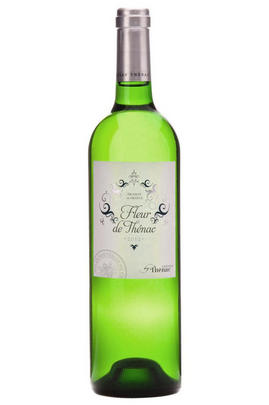 2012 Fleur du Thénac Blanc, Ch. Thénac
