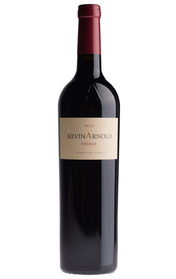 2012 Waterford Kevin Arnold Shiraz, Stellenbosch