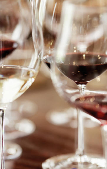 Blind Tasting: Sparkling Wines, Wednesday 15th March 2017