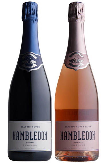 English Sparkling Duo, Two-Bottle Gift