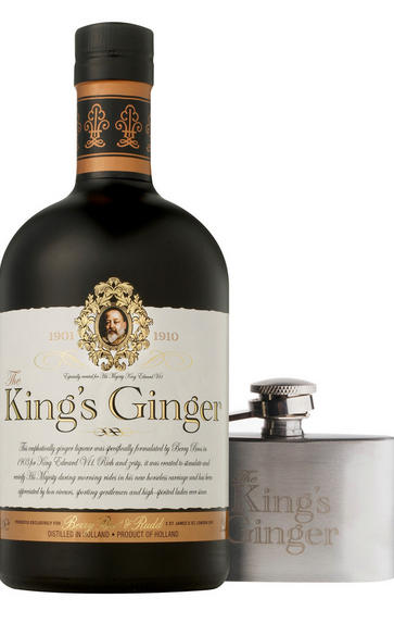 The King's Ginger Gift Set