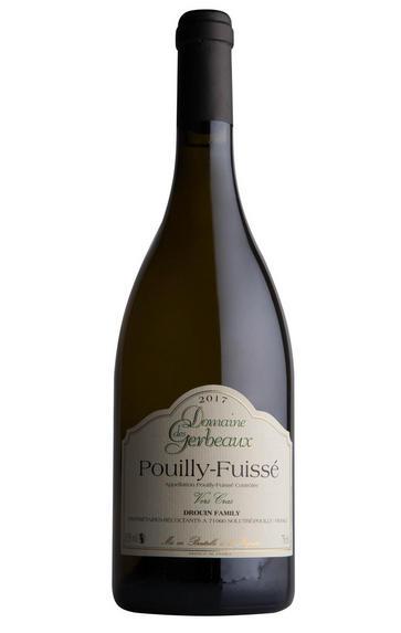 2017 Pouilly-Fuissé, Vers Cras, Domaine des Gerbeaux