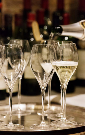 Introduction to Champagne Tasting, Monday 13th May 2019