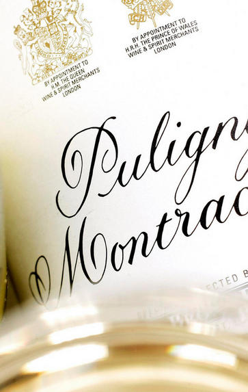 The Crus of Puligny Montrachet, Wednesday 3rd July 2019