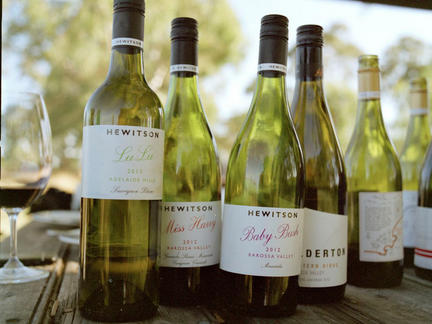 Introduction to Winetasting, Thursday 11th July 2019