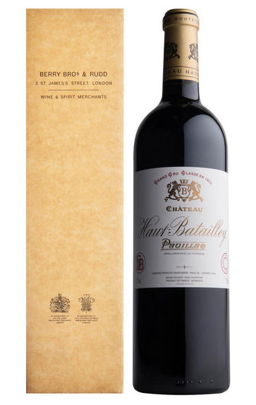 2011 Ch. Batailley, Pauillac, Bordeaux, with Giftbox
