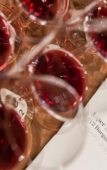 One-Day Introductory Wine School, Saturday 12th October 2019