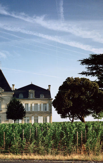 Favourite Bordeaux Chateaux, Friday 11th October 2019