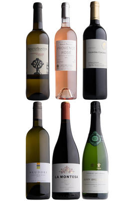 Summer Collection, Six-Bottle Case