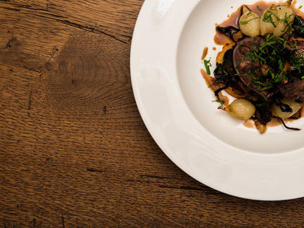 Fine Wine and Truffle Lunch, Friday 8th November 2019