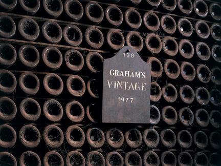 Fine Vintage and Tawny Port Tasting, Thursday 5th December 2019