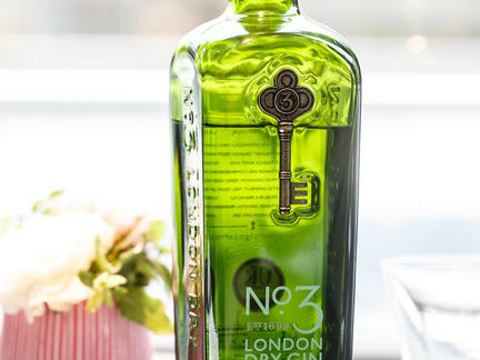 Gin: Everything You Need to Know, Monday 9th December 2019