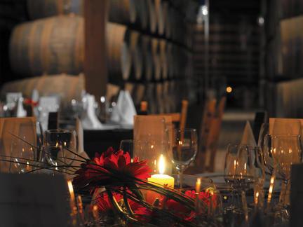 'Tis the Season: Burgundy and Port Dinner, Friday 13th December 2019