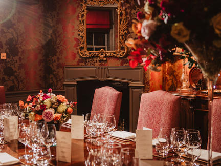Christmas Claret Lunch, Saturday 21st December 2019