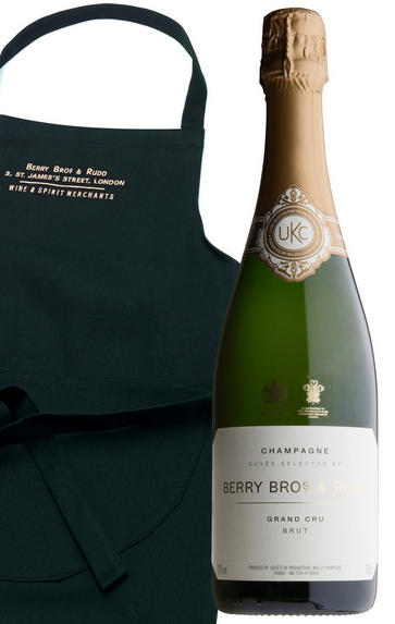 Champagne & Accessories Gift Pack