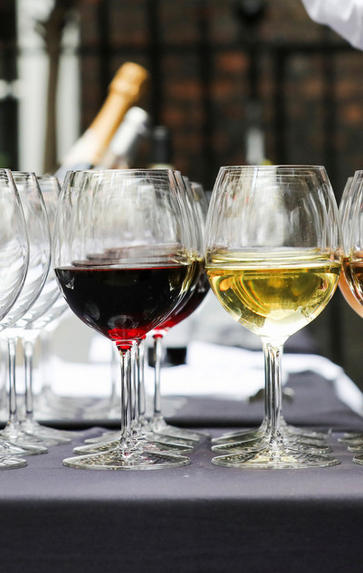 WSET Level 1 Award in Wines, Saturday 11th January 2020