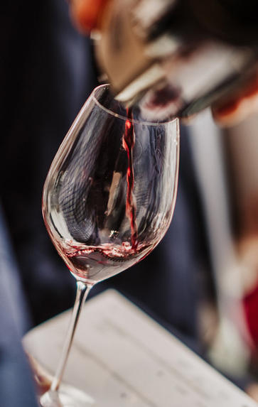 WSET Level 2 Award in Wines, July 2020