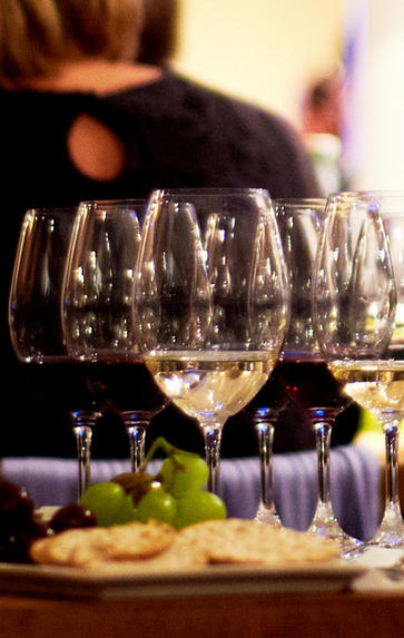 WSET Level 3 Award in Wines, April to July 2020