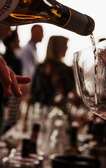 Introduction to Wine Tasting, Friday 24th January 2020