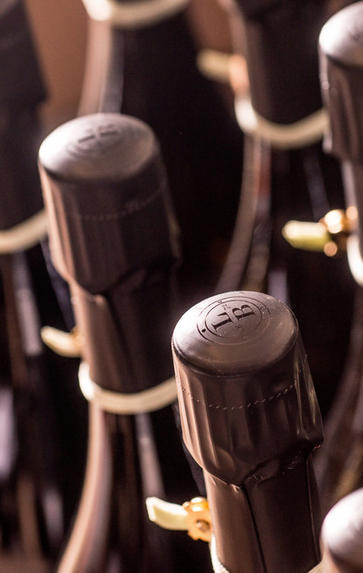 Introduction to Champagne, Monday 11th May 2020