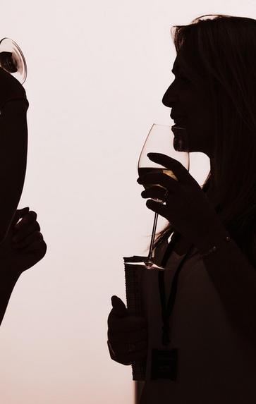 Blind Tasting: Whites, Monday 13th July 2020