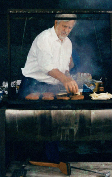 South American Grill Night, Friday 10th July 2020