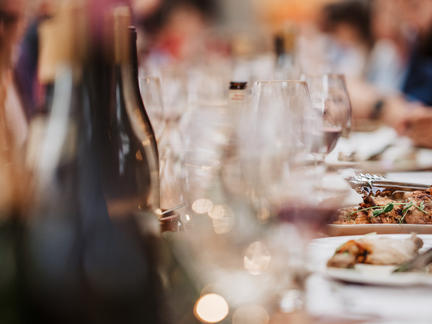 Summer Dinner with Jazz, Friday 31st July 2020