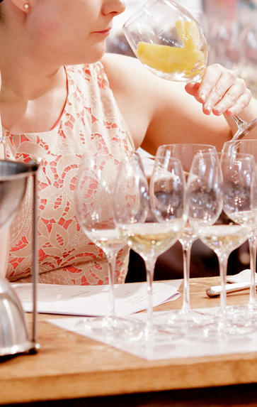 One Day Introductory Wine School, Saturday 18th January 2020
