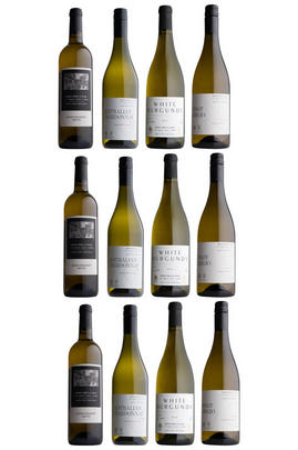 Our Best Selling Wines, Whites 12-Bottle Case