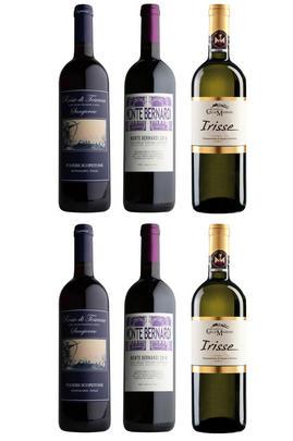 Escape to Tuscany, Six-Bottle Mixed Case