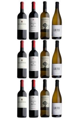 Escape to Spain, 12-Bottle Mixed Case