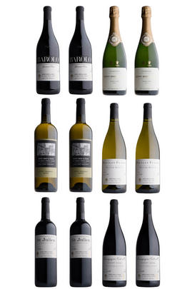 Best of our Own Selection, 12-Bottle Mixed Case