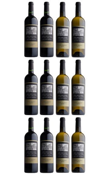 Extra Ordinary Duo, 12-Bottle Mixed Case