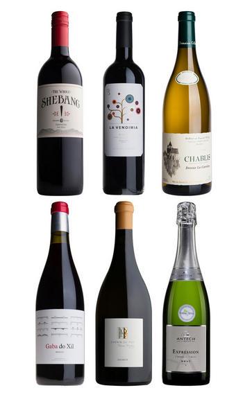 The Merchant's Case: May, Six-Bottle Mixed Case